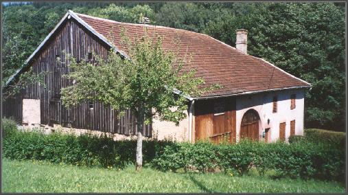 Location gîte, chambres d'hotes dans le département 88 Vosges
